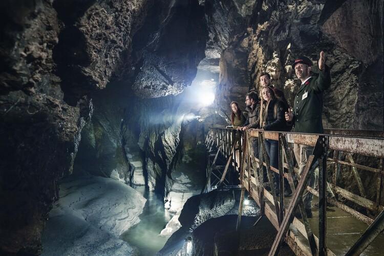 Le Styx - Grotte de Han
