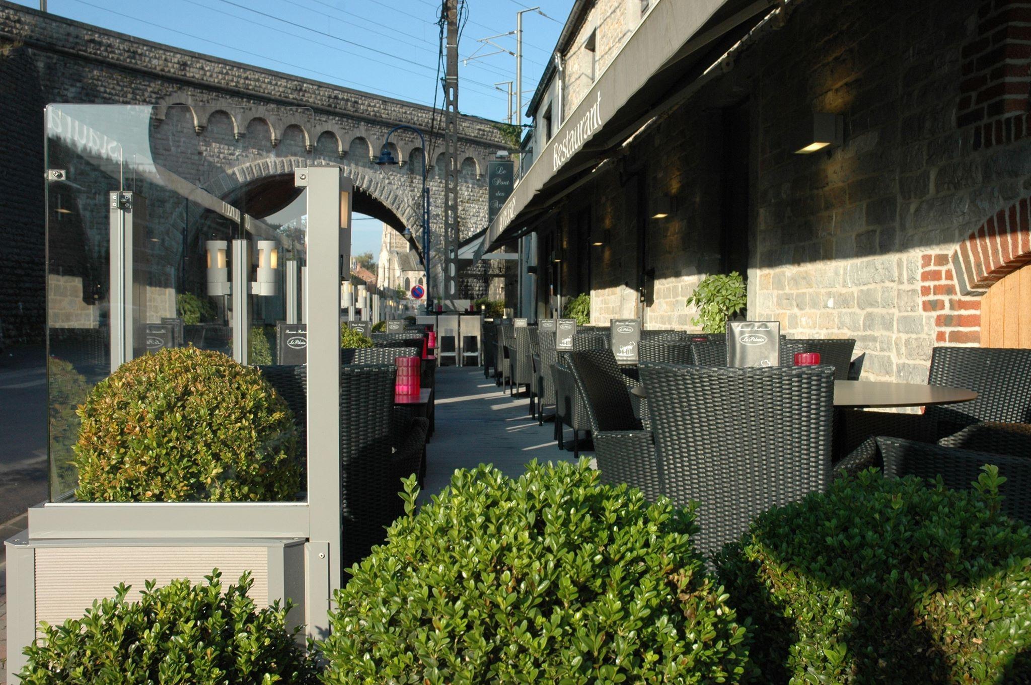 Pont des Anges - Le Pelerin