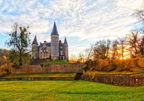 Chateau de Vêves